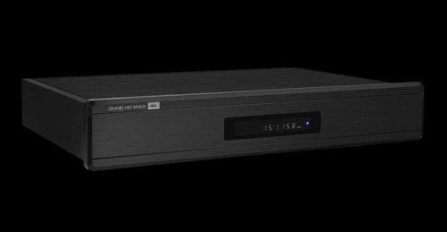 Dune HD Max 4K повнорозмірний преміальний медіаплеєр