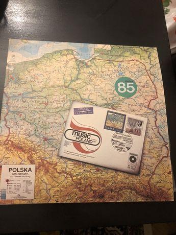 Album z 2 płytami winylowymi MUSIC FROM POLAND