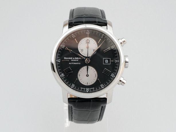 Baume & Mercier Classima Chronograph XL 65591
