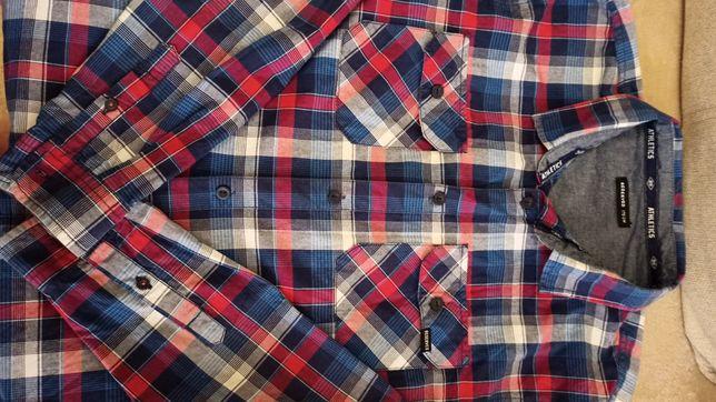 Рубашки для парня
