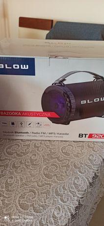 Głośnik Bazooka.Cena z wysyłką.