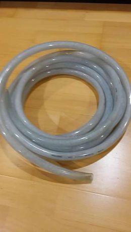 Wąż gumowy do akwarium sztywny nie załamuje się 20 mm 2 cm 9 metrów