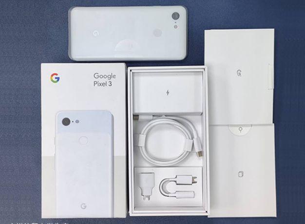 Розпродаж Новый Google pixel 3 XL