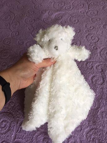 Комфортер, мягкая игрушка мишка