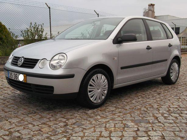 VW Polo 1.2 100Mil Kms