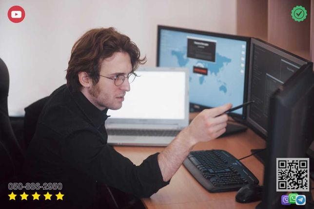 ЗАПОРОЖЬЕ Создание сайтов, WEB дизайн, реклама, разработка СЕО Таргет