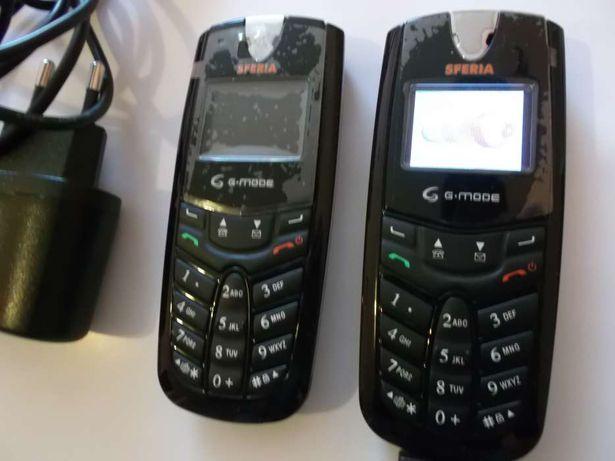 Nowy telefon Sferia