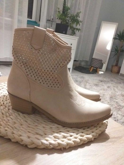 Sprzedam nowe buty Bydgoszcz - image 1