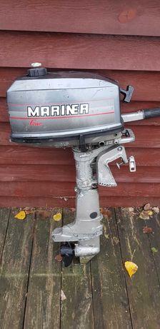 Silnik zaburtowy Mariner 4 KM