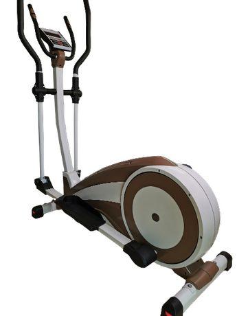 Nowy orbitrek elektromagnetyczny do 150 kg