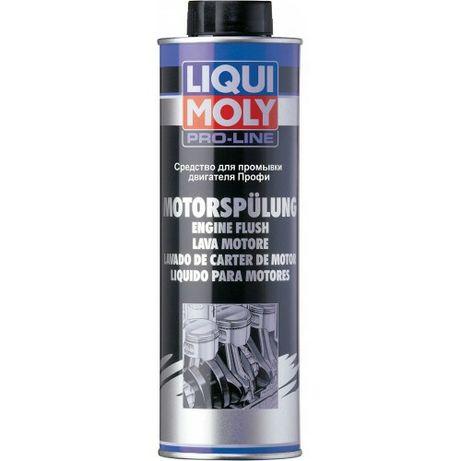 Средство промывки двигателя оригинал Liqui Moly Pro-Line Motorspulung