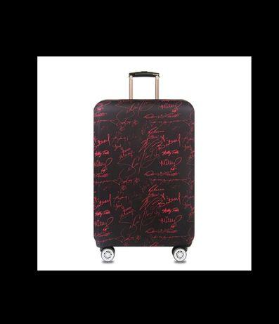 Чехол защитный на чемодан багаж