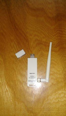 Karta Sieciowa TP-LinkTL-WN422G 54Mbps.