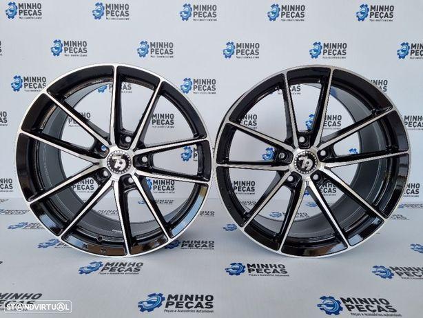 """Jantes Seventy9 (SCF-A) em 18"""" (5x120) BMW"""