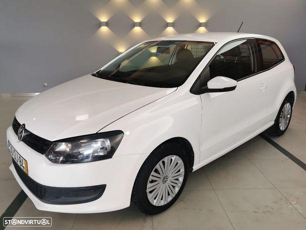 VW Polo 1.2 Trendline A/C