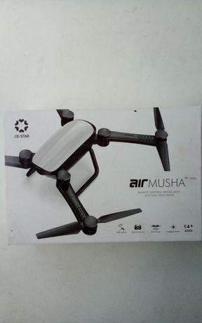 Air musha x9tv квадрокоптер