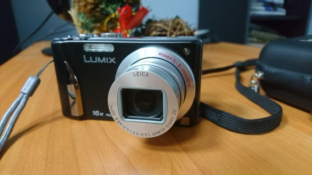 Фотоаппарат Panasonic Lumix DMC-TZ 25