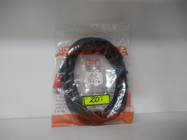 Kabel HDMI 3metry