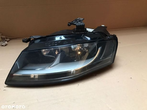 REFLEKTOR AUDI A4 B8 2007-2011