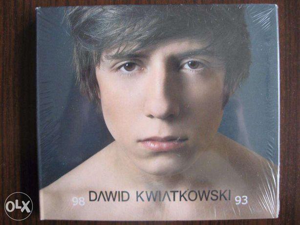 DAWID KWIATKOWSKI 9893 [CD] I wydanie.Nowa.Folia.UNIKAT!!!