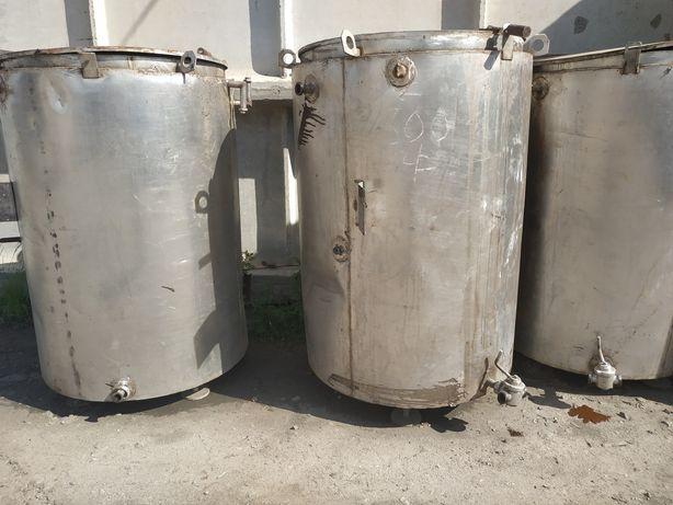 Автоклав стерилизатор емкость 1400 литров ЖИБА307 242 002