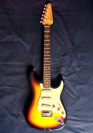 Guitarra eléctrica Johnson Strat