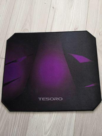 Gamingowa podkładka Tesoro Aegis X4