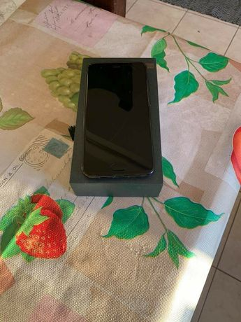 Xiaomi mi 6 Black ceramic 6gb/128gb livre