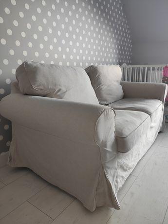 Sofa / kanapa 2-osobowa EKTORP IKEA. Dobry stan!