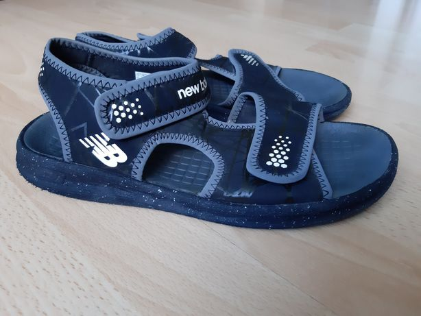 Sandały chłopięce New Balance