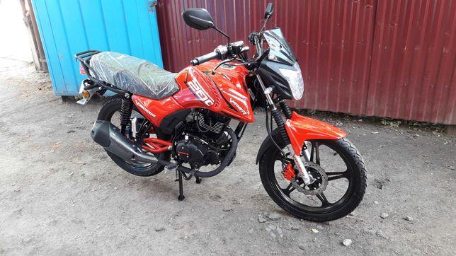 Мотоцикл VIPER ZS 200 A