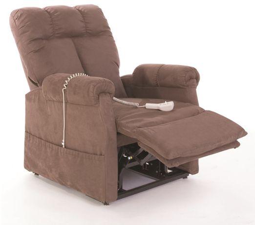 fotel pionizujący elektryczny Lift Chair LC107