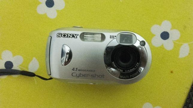Maquina Sony