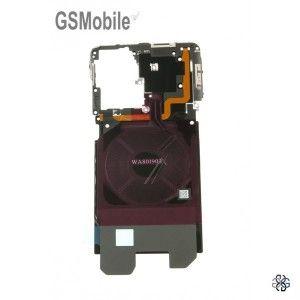 Wireless Charging Qi Antenna Coil Antena NFC Huawei P30 Pro ORIGINAL