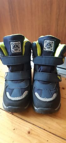 Сапоги, ботинки, чобітки TOM-M