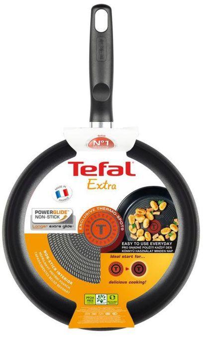 Сковорода Tefal Extra 24 см (B3000402) Глухов - изображение 1