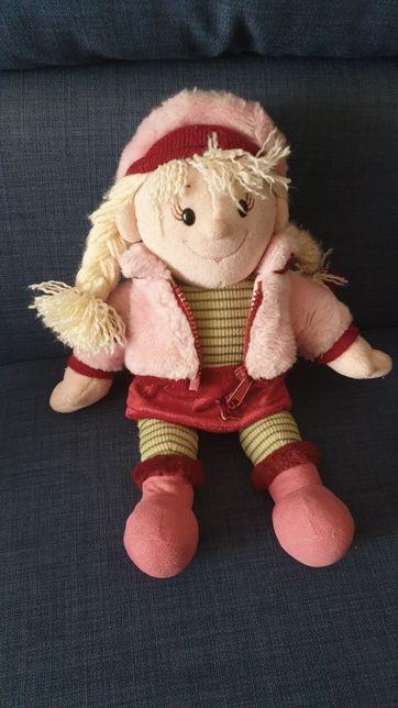 Разгружаем игрушки кукла черепаха коляска пианино