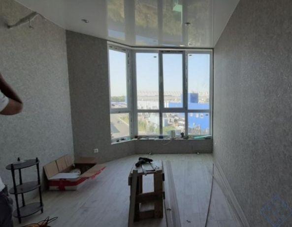 О-1 Продаётся 1 комн. Квартира с ремонтом в новом доме на Таирова