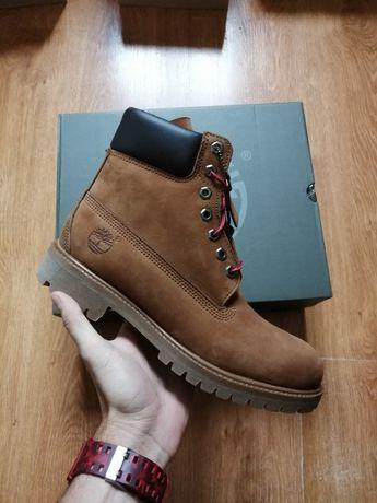 "Timberland 6-inch premium ""medium brown"" | оригинальные ботинки"