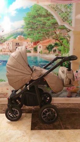 Продам коляску Pajero трансформер 2 в 1