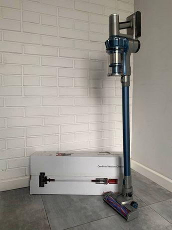 Новый Беспроводной вертикальный пылесос - Max Robotics, гарантия