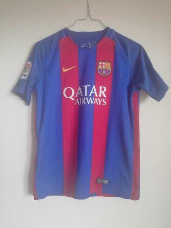 T-Shirt Barcelona 2016/2017