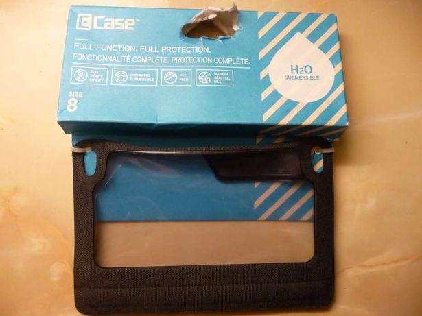 Etui wodoszczelne E-Case E series - nowe, idealne na narty lub deskę!