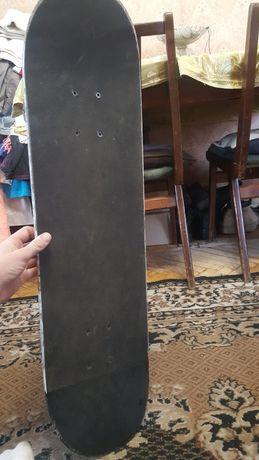 Скейт, састояние нормальное возможен обмен!