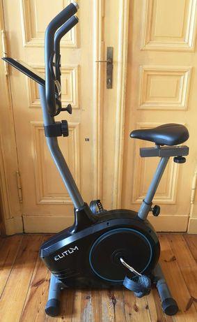 Rower treningowy stacjonarny elitum rx350 dla zdrowia i super sylwetki