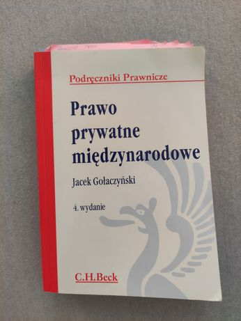 Prawo prywatne międzynarodowe
