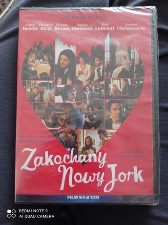 Zakochany nowy York film nowy