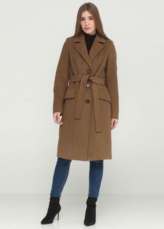 Пальто шерсть украинский бренд