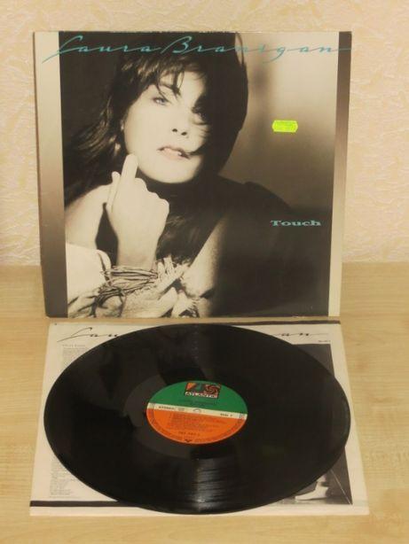 LP Laura Branigan - Touch - 1987 Germany (NM-/NM)