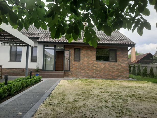 Luxe-Estate предлагает дом в Малой Даниловке. Алексеевка 5 минут езды!